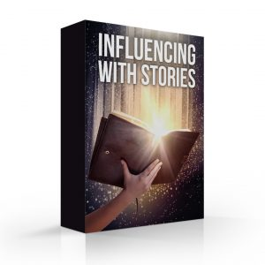 Influencing With Stories