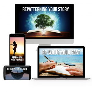 Repatterning yourStory