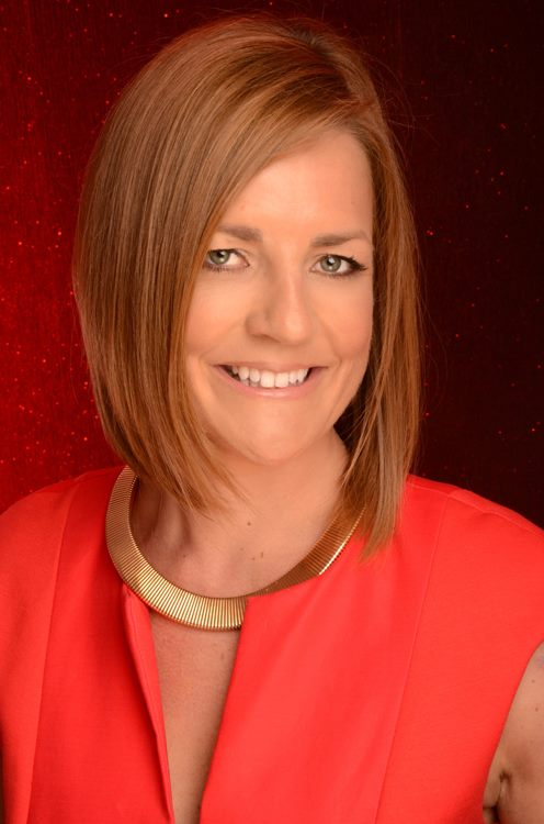 Natalie Heeley